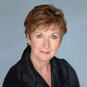 Ann Murray © Sian Trenberth